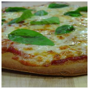 BellaVia Gluten Free Pizza Crust
